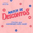 Catálogo de Produtos com Match de Descontos, Ofertas que combinam com você! | Dental Cremer