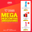 Lovers com Mega Descontos Arrasadores | Dental Cremer