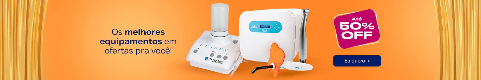 Equipamentos Odontológicos e frete grátis na Dental Cremer Produtos Odontológicos