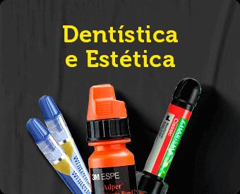 Os melhores produtos de Dentística e Estética com frete grátis | Dental Cremer Produtos Odontológicos