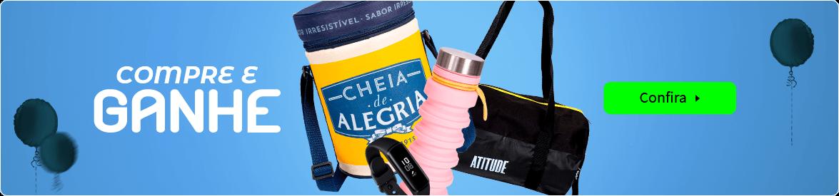Compre e Ganhe brindes exclusivos na Dental Cremer Produtos Odontológicos