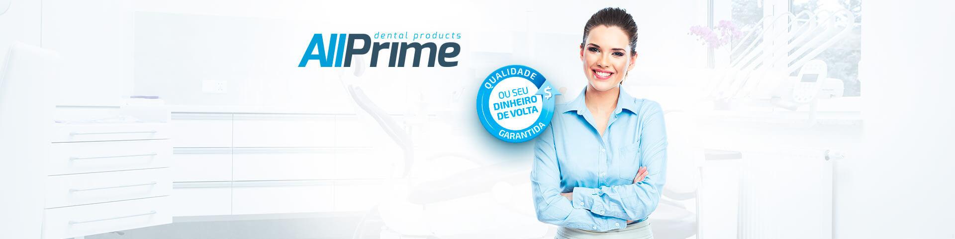 AllPrime dental products