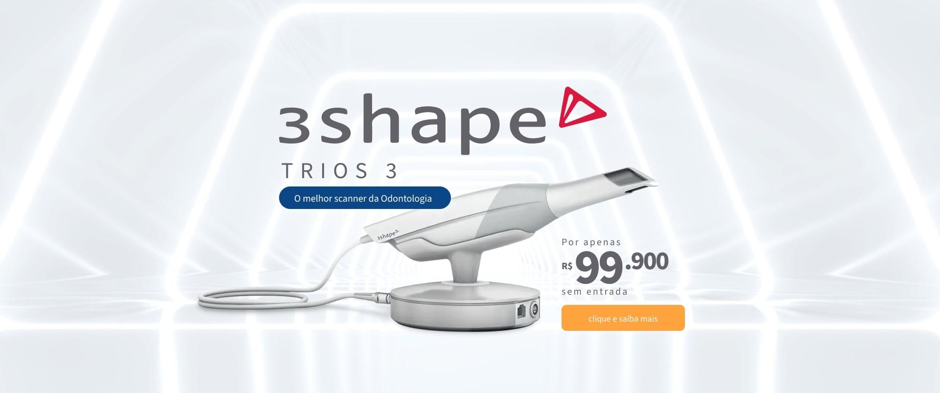 3shape Trios3