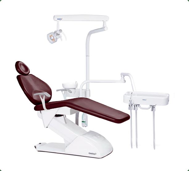 Cadeira Odontológica G1 FIT SF