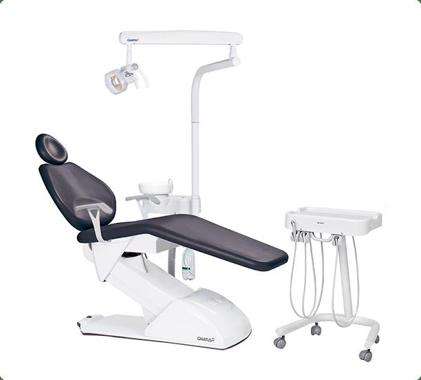 Cadeira Odontológica G1 FIT C