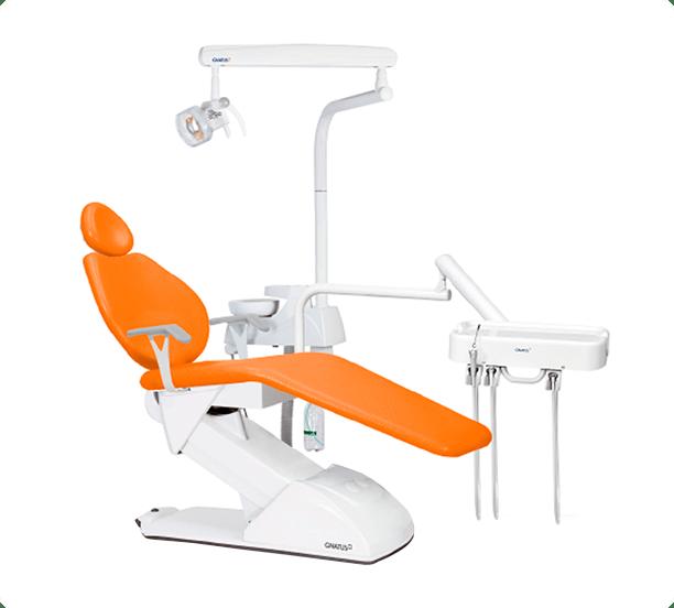 Cadeira Odontológica G1 F