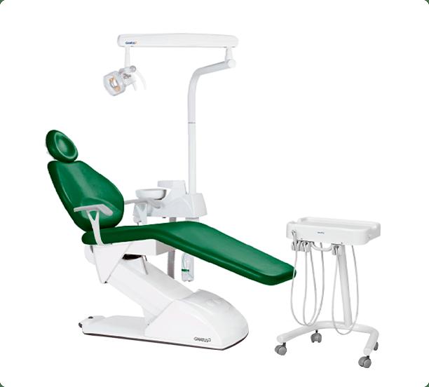 Cadeira Odontológica G1 C