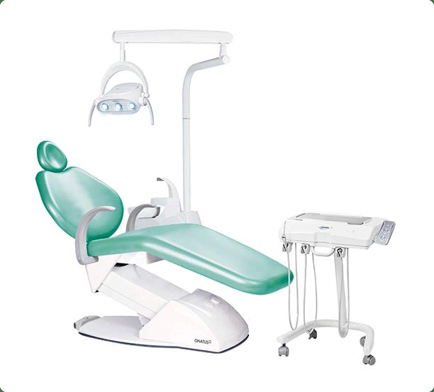 Cadeira Odontológica G2 C