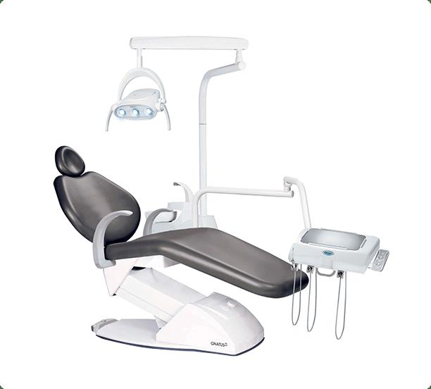 Cadeira Odontológica G2 SF