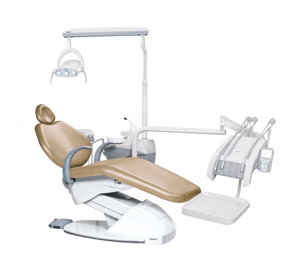 Cadeira Odontológica G3 H