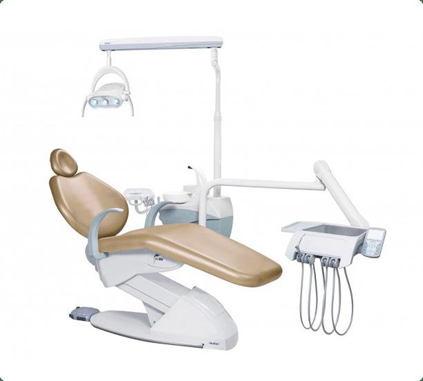 Cadeira Odontológica G3 F