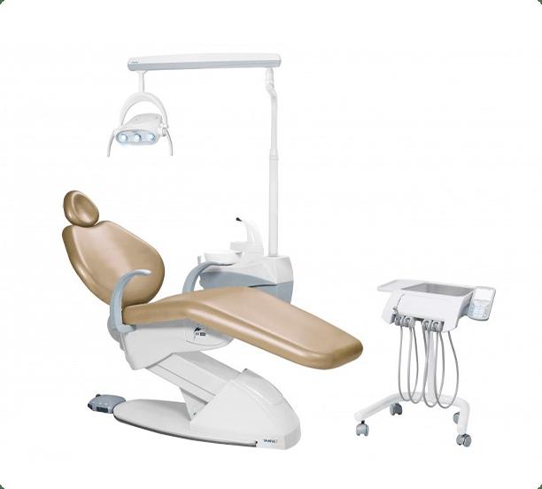 Cadeira Odontológica G3 C