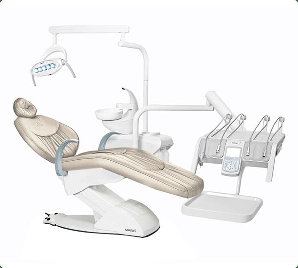 Cadeira Odontológica G4 H