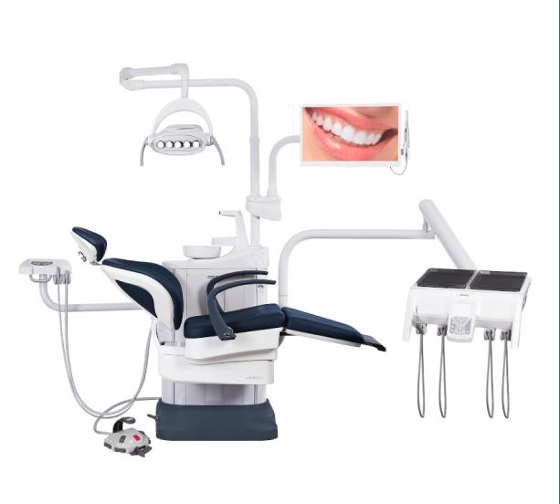 Cadeira Odontológica Versa Air - Dabi Atlante
