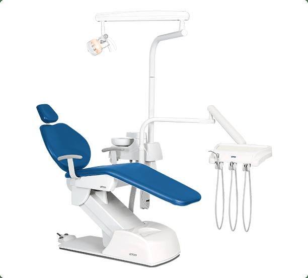 Cadeira Odontológica D700 Air