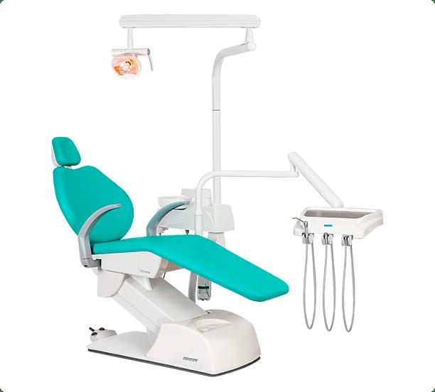 Cadeira Odontológica Croma Air