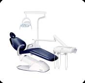 Gnatus cadeira odontologica G1 FIT SF