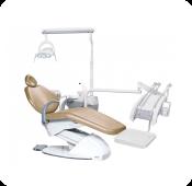 cadeiras para consultorio odontologico compacta