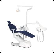 cadeira odontologica d700