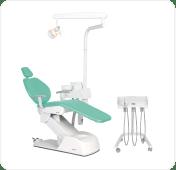 cadeira de consultorio odontologico