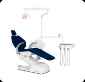 cadeira odontologica croma