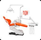 Cadeira de odontológia Gnatus