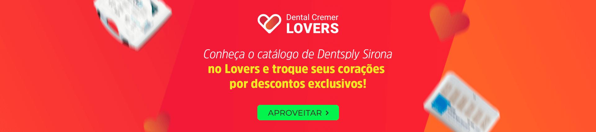 Densplty Sirona com melhores preços e descontos exclusivos   Dental Cremer