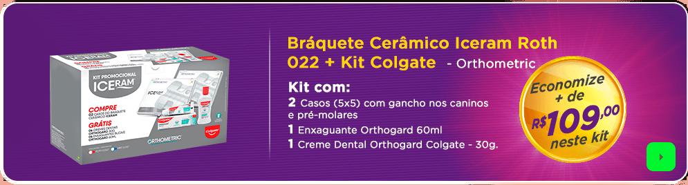 Bráquete Cerâmico com Melhor Preço e Frete Grátis | Dental Cremer