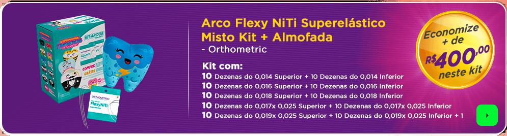 Arco Orthometric com Frete Grátis | Dental Cremer