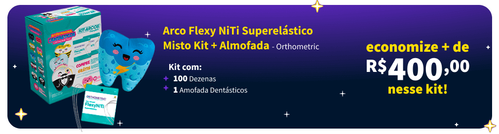 Confira Arco Orthometric   Dental Cremer