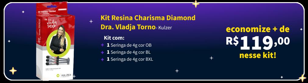 Confira Resina Charisma Kulzer   Dental Cremer