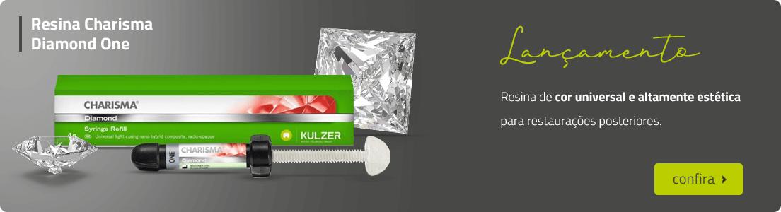 Resina Charisma Diamond One - Kulzer