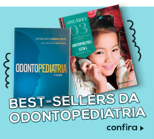 Os Best-Selles da Odontopediatria