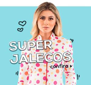 Super Jalecos