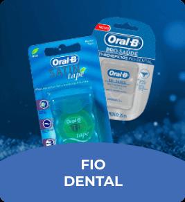 Fio Dental Oral-B