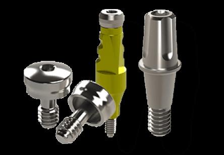 componentes de implante