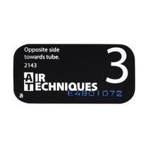 Placa de Fósforo N°3 - Air Techniques