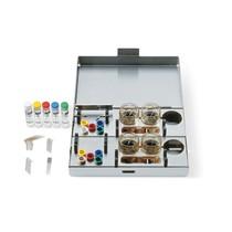 Sistema Plus de Pontas para Endodontologia - EMS