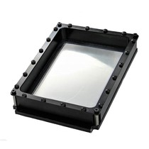 Tanque de Resina Micro Plus XL - Envisiontec