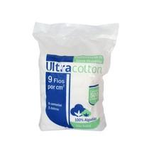Compressa de Gaze 9 Fios Não Estéril - Ultracotton