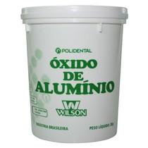 Óxido de Alumínio - Polidental