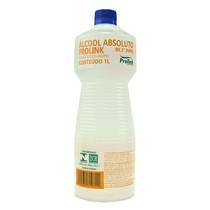 Álcool Absoluto 99,3% Saneante - ProLink