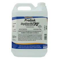 Álcool Gel 70% Antisséptico Septpro - Prolink