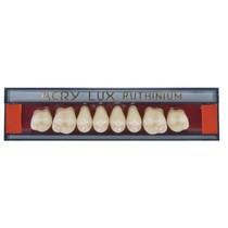 Dente Acrylux Posterior Superior - Ruthinium