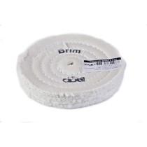 Escova de Polimento Acrílico Brim Branco - Nova OGP