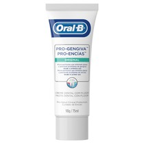 Creme Dental Pró-Saúde Gengivas Saudáveis - Oral-B