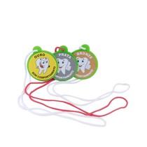 Medalha de Bom Comportamento - Dentfun Kids