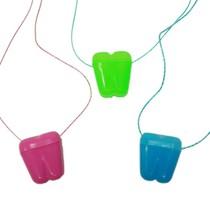 Colar Dentinho Colorido - Odontomar