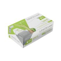 Luva de Procedimento Lano-E Green Premium Quality - Unigloves