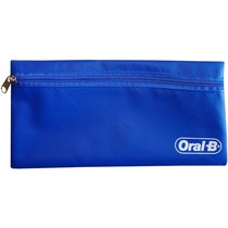 Necessaire Nylon Colorida - Oral-B